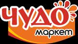 Логотип ЧУДО маркет