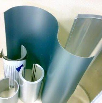 Строительный материал для оформления помещений