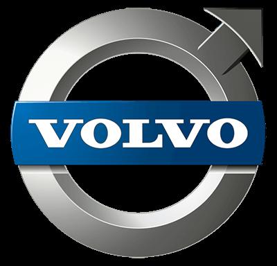 Логотип VOLVO фото