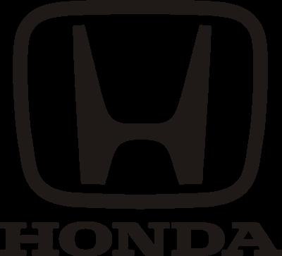 Логотип HONDA фото