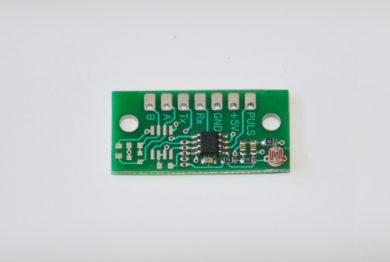 Микросхема для управления освещением