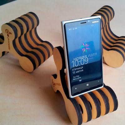 Резонатор Promodo для мобильного телефона nokia