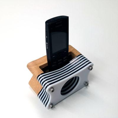 Резонатор подставка под телефон nokia