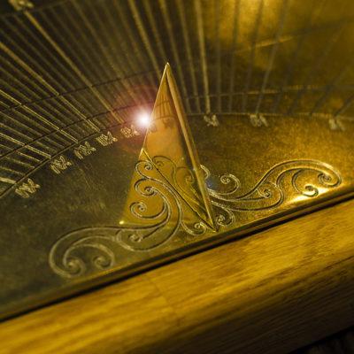 Сувенирные солнечные часы
