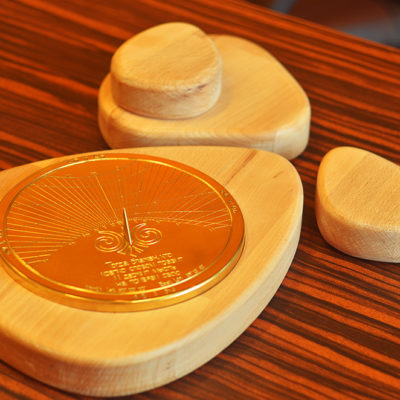 Подарки сувениры из дерева