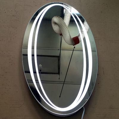 Зеркало с лед подсветкой Infinity