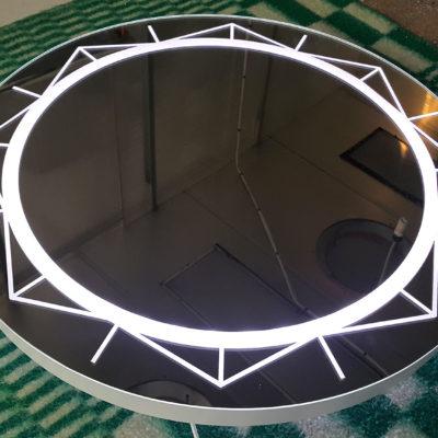 Зеркало с лед подсветкой Stadium
