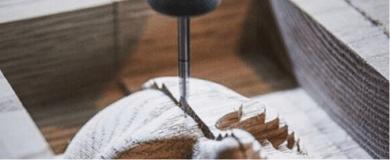 Создание изделий из дерева