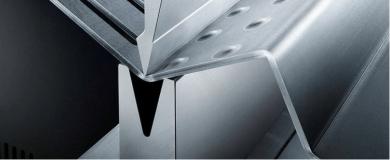 Конструкция из металла