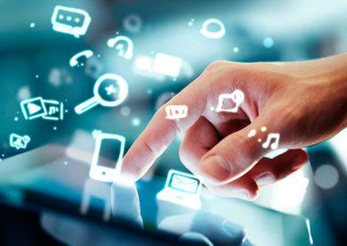 Концепция социальных сетей
