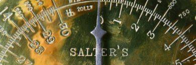 Весы SALTER'S фото